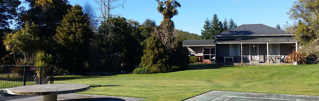 Nelson Sun Club home of naturism in Nelson New Zealand